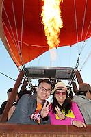 201312 December Hot Air Cairns
