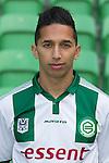 Tom Hiariej of FC Groningen,