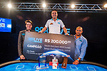 Champion Haroldo Silva