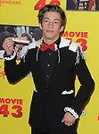 Jimmy Bennett at The RELATIVITY MEDIA Premiere of Movie 43 held at Grauman's Chinese Theater in Hollywood, California on January 23,2013                                                                   Copyright 2013 Hollywood Press Agency