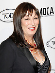 Anjelica Huston at the Diego Della Valle Cocktail Celebration Honoring Tod's Beverly Hills Boutique And MOCA's New Director Jerry Deitch at Tod's Boutique in Beverly Hills, California on April 15,2010                                                                   Copyright 2010  DVS / RockinExposures