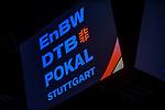 EnBW DTB-Pokal 2018 16.03.2018