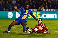 200125 Shrewsbury Town v Liverpool