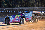 Feb 16, 2014; 4:38:34 PM; Ocala, FL., USA; The Third Annual Bubba Army Winter Nationals World Of Outlaws Super Late Models paying $12,000 to win at Bubba RaceWay Park.  Mandatory Credit: (thesportswire.net)