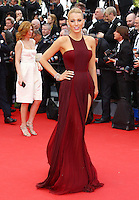 Blake Lively attends the 'Grace of Monaco' Premiere - 67th Cannes Film Festival - France