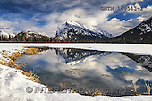 Tom Mackie, CHRISTMAS LANDSCAPES, WEIHNACHTEN WINTERLANDSCHAFTEN, NAVIDAD PAISAJES DE INVIERNO, photos,+Alberta, Banff National Park, Canada, Canadian, Canadian Rockies, Mt. Rundle, North America, Tom Mackie, USA, Vermillion Lake+s, adventure, backgrounds, blue, cloud, clouds, cold, destination, freezing, frozen, horizontal, horizontals, lake, lakes, la+ndscape, mount, mountain, mountainous, mountains, national, national park, nature, outdoors, reflect, reflected, reflecting,+reflection, reflections, rundle, season, snow, storm clouds, tourism, travel, water, water',Alberta, Banff National Park, Can+,GBTM150543-1,#xl#