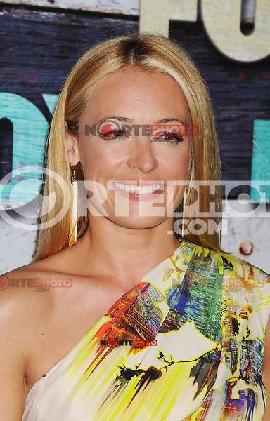 WEST HOLLYWOOD, CA - JULY 23: Cat Deeley arrives at the FOX All-Star Party on July 23, 2012 in West Hollywood, California. / NortePhoto.com<br /> <br /> **CREDITO*OBLIGATORIO** *No*Venta*A*Terceros*<br /> *No*Sale*So*third* ***No*Se*Permite*Hacer Archivo***No*Sale*So*third*&Acirc;&copy;Imagenes*con derechos*de*autor&Acirc;&copy;todos*reservados*. /eyeprime