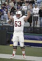 UW Vs Stanford 09-27-08
