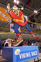 SCHAATSEN: HEERENVEEN: IJsstadion Thialf, 07-03-2008, VikingRace, 20 jaar VikingRace, ©foto Martin de Jong