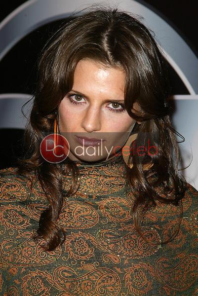 "Stana Katic<br />at the ""24"" 100th Episode Party, Cabana Club, Hollywood, CA 01-07-06<br />Jason Kirk/DailyCeleb.com 818-249-4998"