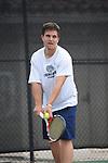 Gonzaga 0910 TennisM vs Portland