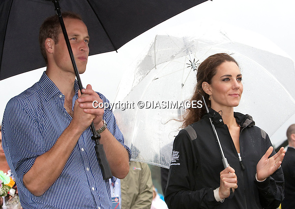 "PRINCE WILLIAM & KATE.visit Dalvey-by-Sea, Prince Edward Island_04/07/2011.Mandatory Credit Photo: ©DIASIMAGES..**ALL FEES PAYABLE TO: ""NEWSPIX INTERNATIONAL""**.No UK Sales usage until 01/08/2011.IMMEDIATE CONFIRMATION OF USAGE REQUIRED:.DiasImages, 31a Chinnery Hill, Bishop's Stortford, ENGLAND CM23 3PS.Tel:+441279 324672  ; Fax: +441279656877.Mobile:  07775681153.e-mail: info@newspixinternational.co.uk"