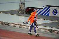 SPEEDSKATING: SALT LAKE CITY: 08-12-2017, Utah Olympic Oval, ISU World Cup, Simon Schouten (NED), ©photo Martin de Jong