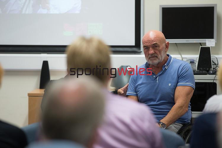 Insport Event 2016<br /> NIAC<br /> 09.09.16<br /> &copy;Steve Pope Sportingwales