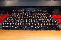 Remise des diplômes 2012-2013