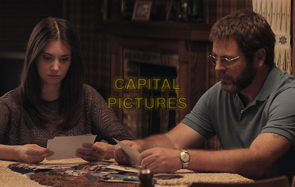 ALISON BRIE, NICK OFFERMAN<br /> in The Kings of Summer (2013) <br /> *Filmstill - Editorial Use Only*<br /> CAP/FB<br /> Supplied by Capital Pictures
