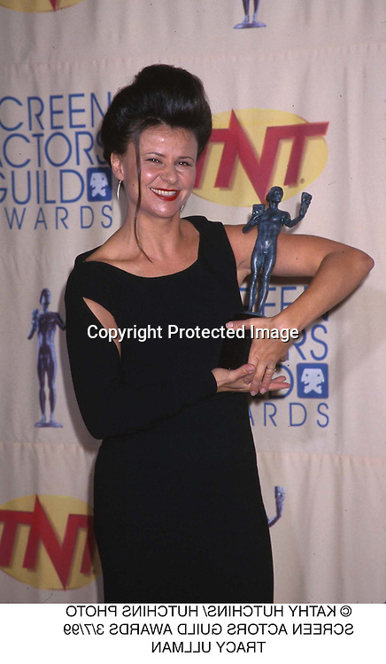 ©1999 KATHY HUTCHINS/HUTCHINS PHOTO..5TH ANNUAL SCREEEN ACTORS..GUILD AWARDS LA, CA 3/7/99..