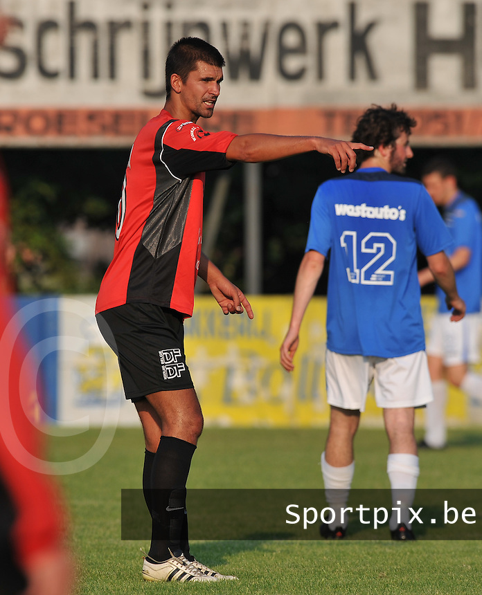 Winkel Sport : Stijn Mahieu.foto VDB / Bart Vandenbroucke