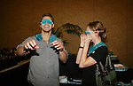 Scott Clifton with TheraPearl - It's Ice - Ir's Heat - It's Relief - Official Daytime Emmy Awards gifting Suite on June 26, 2010 during 37th Annual Daytime Emmy Awards at Las Vegas Hilton, Las Vegas, Nevada, USA. (Photo by Sue Coflin/Max Photos)
