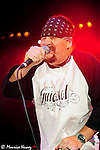 Suicidal Tendencies live at the Long Beach Arena 12/19/09.