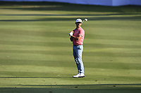 Wade Ormsby (AUS) on the 17th fairway during Round 4 of the UBS Hong Kong Open, at Hong Kong golf club, Fanling, Hong Kong. 26/11/2017<br /> Picture: Golffile | Thos Caffrey<br /> <br /> <br /> All photo usage must carry mandatory copyright credit     (&copy; Golffile | Thos Caffrey)