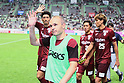 Soccer: 2018 J1 League: Vissel Kobe 1-0 Kashiwa Reysol