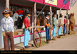 Dusty Bunch, Dusty Bunch Gallery, Route 66, Williams, Arizona
