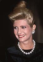 Ivana Trump 1983<br /> Photo By Adam Scull/PHOTOlink.net /MediaPunch