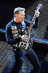 Metallica 2012