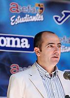 himar ojeda(director deportivo)