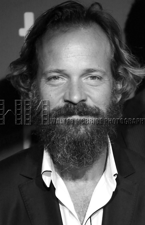 Peter Sarsgaard attends 'The Magnificent Seven' press conference during the 2016 Toronto International Film Festival at TIFF Bell Lightbox on September 8, 2016 in Toronto, Canada.