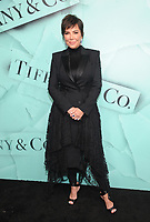 NEW YORK, NY - OCTOBER 9: Kris Jenner at the 2018 Tiffany Blue Book Collection:&nbsp;The Four Seasons of Tiffany at Studio 525 in New York City on October 9, 2018. <br /> CAP/MPI/JP<br /> &copy;JP/MPI/Capital Pictures