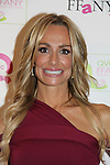 "Taylor Armstrong - Beverly Hills Housewife at QVC presents ""FFANY SHOES ON SALE"" at Frederick P. Rose Hall, Home of Jazz at Lincoln Center on October 13, 2010 in New York City, New York. (Photo By Sue Coflin/Max Photos)"