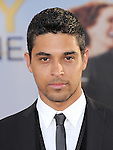 Wilmer Valderrama at Universal Pictures' World Premiere of Larry Crowne held at The Grauman's Chinese Theatre in Hollywood, California on June 27,2011                                                                               © 2011 Hollywood Press Agency