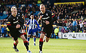 20/11/2010   Copyright  Pic : James Stewart.sct_jsp007_kilmarnock_v_rangers  .:: KENNY MILLER CELEBRATES AFTER HE SCORES HIS SECOND FROM THE SPOT ::.James Stewart Photography 19 Carronlea Drive, Falkirk. FK2 8DN      Vat Reg No. 607 6932 25.Telephone      : +44 (0)1324 570291 .Mobile              : +44 (0)7721 416997.E-mail  :  jim@jspa.co.uk.If you require further information then contact Jim Stewart on any of the numbers above.........