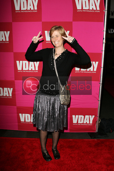 """Cindy Sheehan<br />at the opening night of Eve Ensler's """"The Good Body"""" to Benefit VDAY. Wadsworth Theatre, Brentwood, CA. 02-01-06<br />Scott Kirkland/DailyCeleb.Com 818-249-4998"""