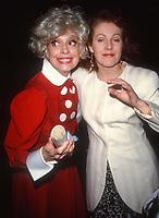 #CarolChanning #LynnRedgrave 1990<br /> Photo By Adam Scull/PHOTOlink.net
