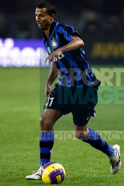 Cesar of Inter Milan