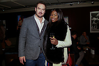 "NEW YORK - DECEMBER 3:  Mark Paul Gosselaar attends a screening of FOX's ""The Passage"" at Neuehouse on December 3, 2018 in New York City. (Photo by Jason Mendez/FOX/PictureGroup)"