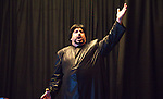 "Joe Spinella. known as Tenor of Illusions and listed as ""one of the five greatest new breed of tenors in the United States"" stars onstage, Pavarotti re-born, in a new original show spectacle he created. ""IllusionAria"" by Spinella is a razzle-dazzle collection of startling illusions, musical joy, and cliff-hanger story telling that is now ready-for-Vegas. An orchestral powerhouse backs this never-seen-before balance of Fantasy Performance. Its magic-to-music majestics , honed to perfection after limited shows in Florida, promise to continue the genius of David Copperfield and the showbiz sizzle of Lady Gaga."