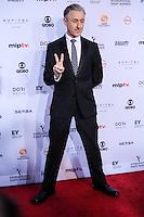 NEW YORK, NY 21.11.2016 - EMMY-2016 - Alan Cumming durante tapete vermelho do Emmy Internacional 2016 prêmio dos melhores atores e novelas da TV, em Nova York, nos Estados Unidos na noite desta segunda-feira, 21. (Foto: Vanessa Carvalho/Brazil Photo Press)