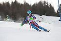 4/1/2017 under 16 boys slalom run 1