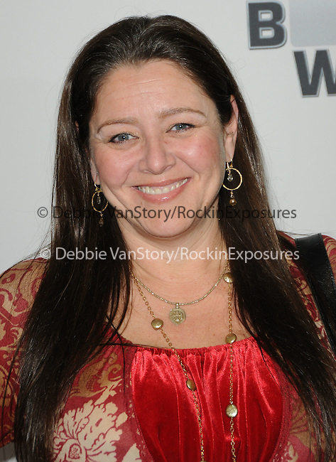 Camryn Manheim at The World Poker Tour Celebrity Invitational Tournament held at The Commerce Casino in The City of Commerce, California on February 20,2010                                                                   Copyright 2010  DVS / RockinExposures