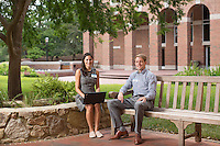 Summer MBA at Kenan-Flagler for The Wall Street Journal