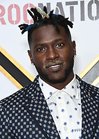 09 February 2019 - Los Angeles, California - Antonio Brown. 2019 Roc Nation THE BRUNCH held at a Private Residence. Photo Credit: Birdie Thompson/AdMedia