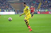 Henrikh Mkhitaryan (BVB) - Eintracht Frankfurt vs. Borussia Dortmund, Commerzbank Arena