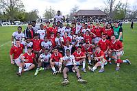 191004 Rugby - NZ Schools Barbarians v Fiji Schools