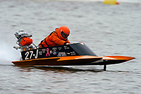 27-J   (Outboard Hydroplanes)