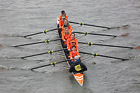 Crew: 165   Lea Rowing Club   W.Mas.Nov.8+ (A)<br /> <br /> Veterans' Head of the River Race 2018<br /> <br /> To purchase this photo, or to see pricing information for Prints and Downloads, click the blue 'Add to Cart' button at the top-right of the page.