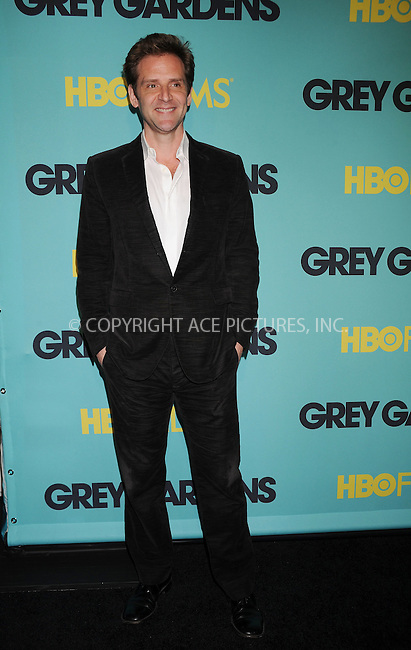 WWW.ACEPIXS.COM . . . . . ....April 14 2009, New York City....Actor Malcolm Gets at the HBO Films premiere of 'Grey Gardens' at The Ziegfeld Theater on April 14, 2009 in New York City.....Please byline: KRISTIN CALLAHAN - ACEPIXS.COM.. . . . . . ..Ace Pictures, Inc:  ..tel: (212) 243 8787 or (646) 769 0430..e-mail: info@acepixs.com..web: http://www.acepixs.com